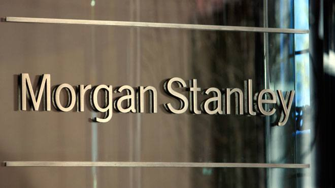 Morgan Stanley, online gaming