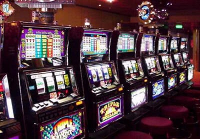 "90-year-old Woman Denied $41.7 Million Jackpot from ""Malfunctioning"" Slot"