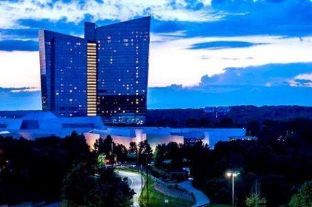 Connecticut casino bill vote Senate