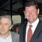 Casino Magnate James Packer Says Macau Downturn Worse Than Anyone Imagined