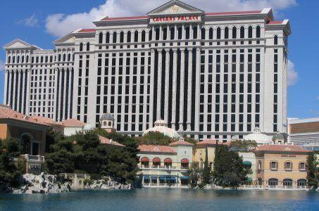 Caesars money laundering investigation fine