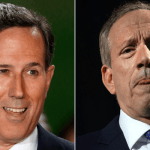 Rick Santorum and George Pataki Latest GOP Hopefuls to Oppose Online Gambling Expansion