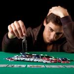 Chronic Gamblers Get Depressed More Often, Researchers Find in Long-Term Study Results