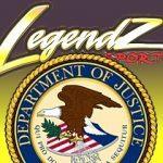Legendz Sports Case Yields Millions in Fines for Law Enforcement Agencies