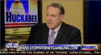 Mike Huckabee GOP presidential bid