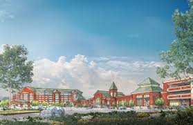 Brockton casino vote Massachusetts close