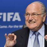 Blatter Re-Elected As FIFA President, Soccer World Is In Turmoil