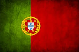 Portugal online gambling bill, Portuguese flag