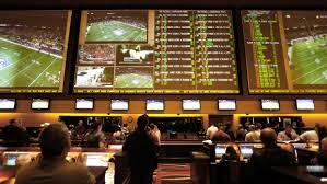 Canada sports betting bill Senate