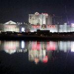 Internet Gaming Revenues Up In New Jersey