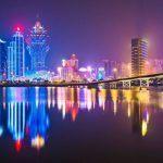 Macau, crime, triads, VIP junkets.