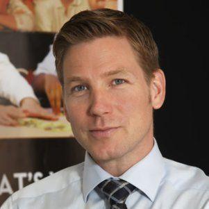 Magnus Silfverberg, Betsson CEO and President, Europe-bet takover