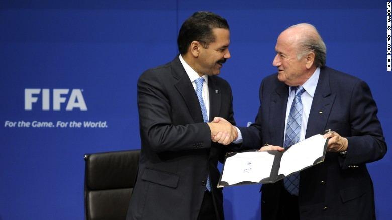FIFA, INTERPOL, integrity in sport