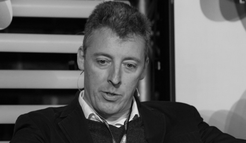 Breon Corcoran Betfair CEO
