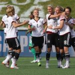 Germany, United States Favorites At 2015 Women's World Cup