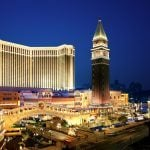 Macau May Revenues Continue Year-Long Downward Spiral