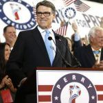 Rick Perry Enters GOP 2016 Presidential Ring with No Love Lost for Online Gambling