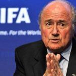 Sepp Blatter Will Resign As FIFA President
