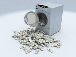 National Money Laundering Risk Assessment report, casinos