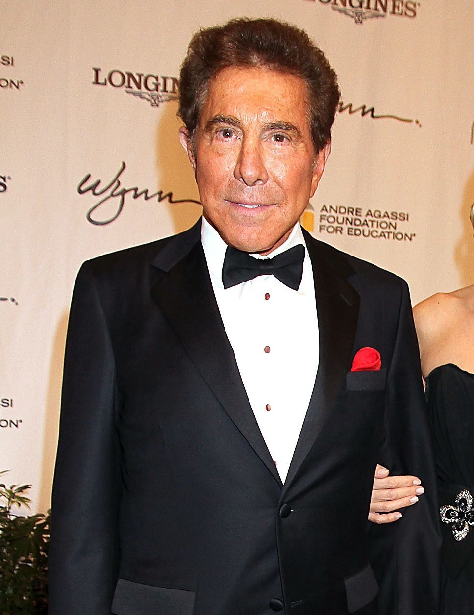 Wynn MGM merger rumor Cramer