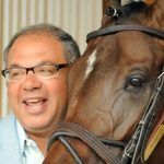 Gambling Lawsuit Dismissed Against American Pharoah Owner