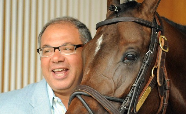 Ahmed Zayat gambling lawsuit dismissed