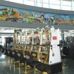 Pennsylvania Lawmaker Wants Slots In Airports
