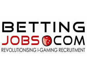 Betting jobs, online gambling salary survey
