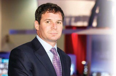Geoff Freeman, American Gambling Association President