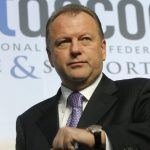 IOC Parting Ways With SportAccord