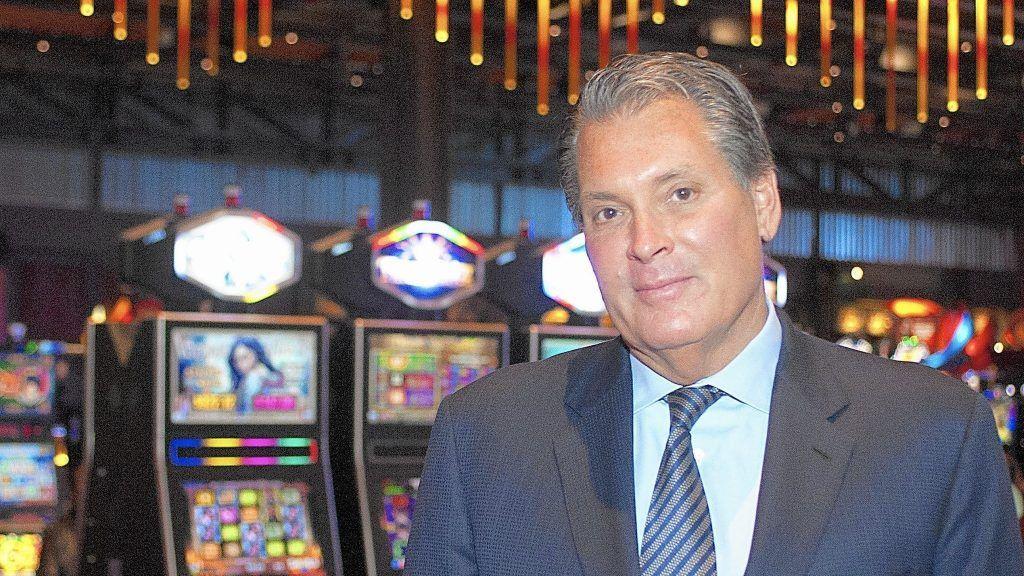 Pennsylvania online gambling Senate hearing