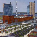 New Bedford Casino Plan Easily Approved by Voters