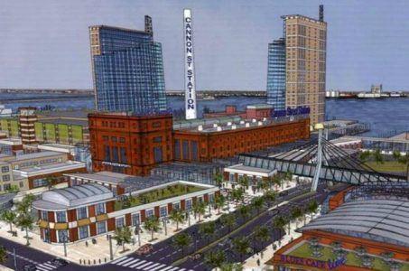 New Bedford casino vote Massachusetts