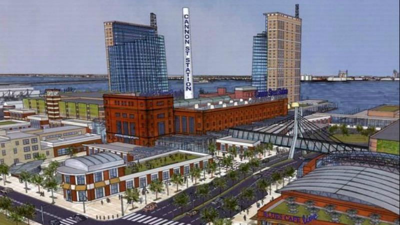 New Bedford casino vote Massachusetts