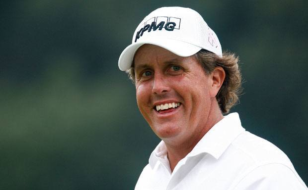 Phil Mickelson, gambling, money laundering