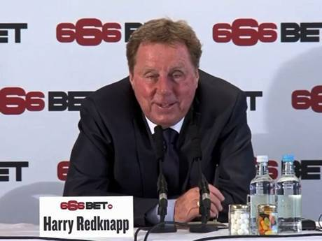 Harry Redknapp, 666Bet, Metro Play liquidation