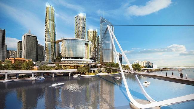 Echo Entertainment, Brisbane casino