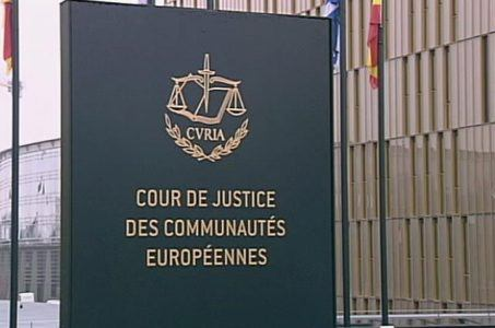 EU Court of Justice UK POC Taxes