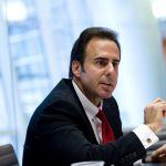 Former Hertz Exec Mark Frissora Now in Driver's Seat as Caesars CEO