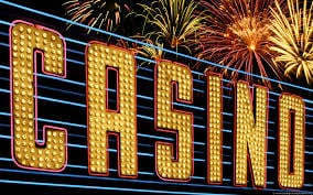 Moody's Investor Services US casino market
