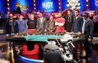 World Series of Poker November Nine 2015