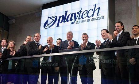 Playtech, AvaTrade, Optimal, Skrill, Jackpot Digital, PokerTek