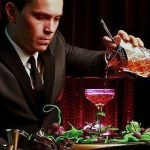 Guinness World Record for Exorbitant Crown Cocktail is Shaken, Not Stirred, as Back Story Emerges