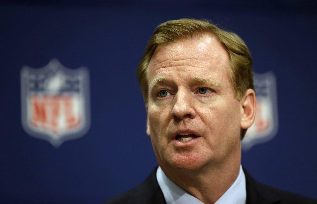 NFL DOJ sports betting skill