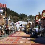 Deadwood Brings Roulette, Craps, and Keno to Historic Gold Rush Town