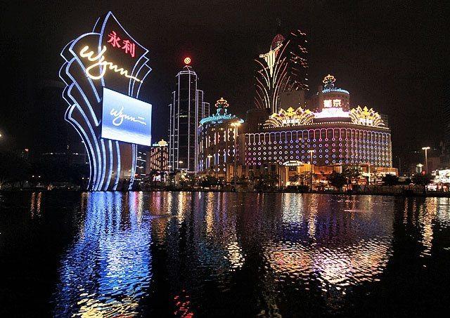 Macau smoking ban relaxed legislation