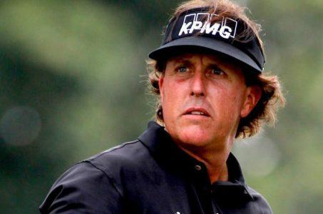 Phil Mickelson, gambling, money laundering, golf