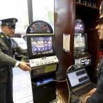 Mafia Gambling Empire Raided by Italian Police, $2.2 Billion in Assets Seized