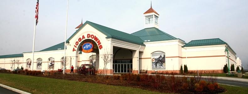 Upstate New York Casino licenses, Tiago Downs