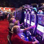 Plainridge Park Casino revenue Massachusetts